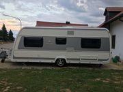 Wohnwagen Fendt Brillant 560 SF
