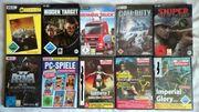 PC- Spiele