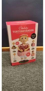 Caketales Tortenständer - Originalverpackt