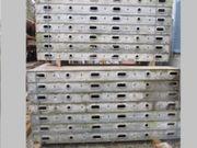 Schalung Hünnebeck Leichtschalung ca 170m²