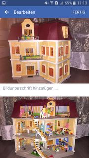 Playmobil 5302 Puppenhaus