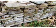 Porphyr Steinplatten