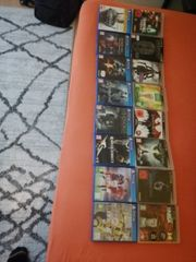 play station Spiele in top