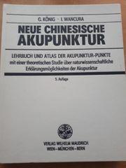 Neue Chin Akupunktur von König