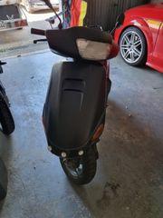 Honda Bali 50ccm