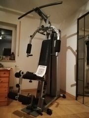 Fitnessstation Powercenter Basic von Kettler