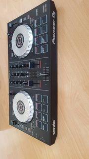 DJ Mixer Pioneer