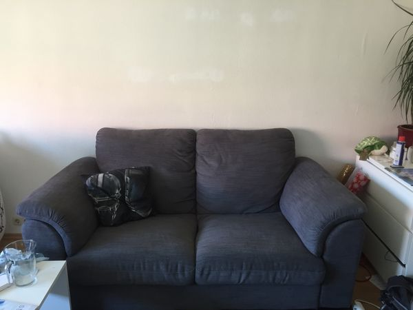 Sehr Bequemes 2 Er Sofa In Erlangen Ikea Mobel Kaufen Und