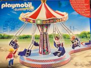 Playmobil Karussell mit Beleuchtung 5548