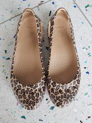Crocs Ballerinas Gr 38 5
