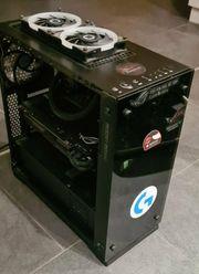 Gaming-PC Intel i7 8700k - ASUS