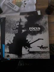 LP Focus Ship of Memories