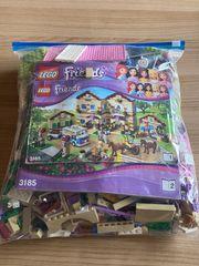 Lego Friends 3185 Reiterhof