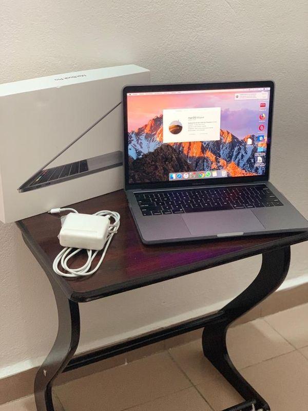 Mac Book Pro 13 2018