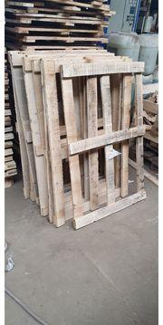Holz ramen