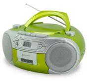 Soundmaster SCD5410 Radio Kassette mit