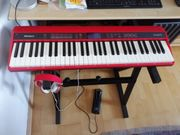 Keyboard ROLAND GO KEY