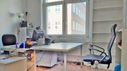 Shared Büro in Stuttgarter Süden
