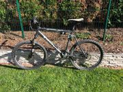 Cube AMS LTD MTB Fully
