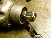 Adaptermutter SW22 zum Betrieb von
