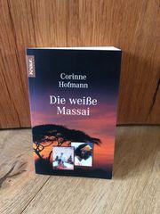 Corinne Hofmann Die weiße Massai