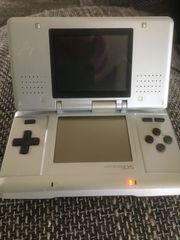 Nintendo DS Paket