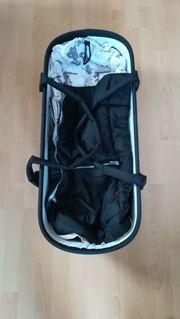 HARTAN Kombitragetaschen passend mit Matratze