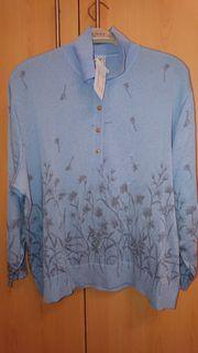 Pullover v Di Strick Langarm