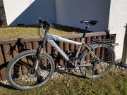 gut erhaltenes Jugendmountainbike