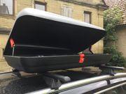 Vermiete Dachbox inkl Träger