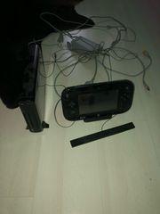 Nintendo Wii U mit 35