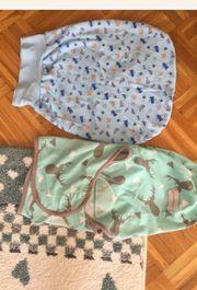 Pucksack für den Sommer