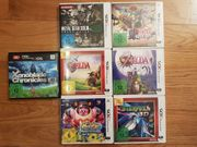 new Nintendo 3DS Spiele preis