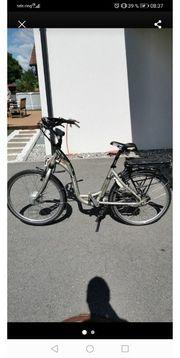 E bike Hercules