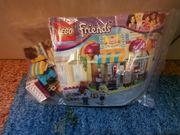 LEGO Friends - Heartlake Bäckerei 41006