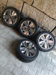 Felgen inkl Reifen für Opel
