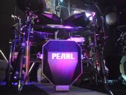 Pearl DRX - Roland TD12 E-Drum