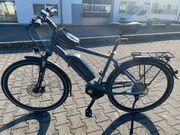 Fischer Trekking E-Bike 1820