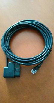 Netzwerkleitung für F10 F11