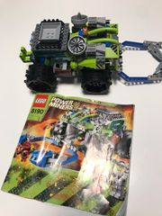 Bausteine und Legos