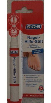 SOS Nagel Hilfe Stift