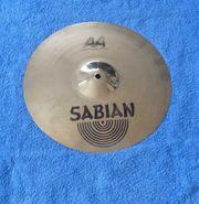 Verkaufe gut erhaltenes Sabian AA