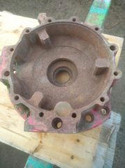 IHC 724 Brems Achse Lagerung