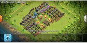 Clash of Clans Account RH