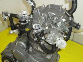 Motorrad-, Roller-Teile - KTM LC4 640 Supermoto Motor