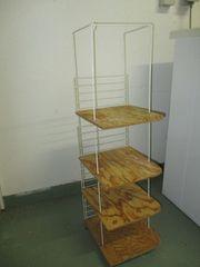 Küchenregal evt für Hobbyraum Keller