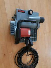 Mafell Hobelmaschine Typ ZH 320