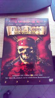 Fluch der Karibik DVD - 3-Disc