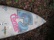 Surfbrett F2 Comet mit Schwert