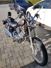 Yamaha XV535 Virago